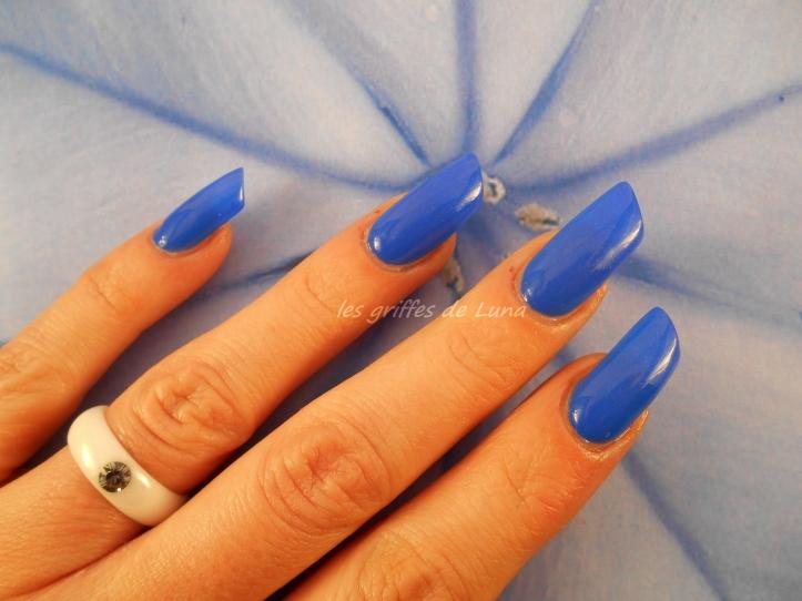 KIKO 448 bleu roi 2