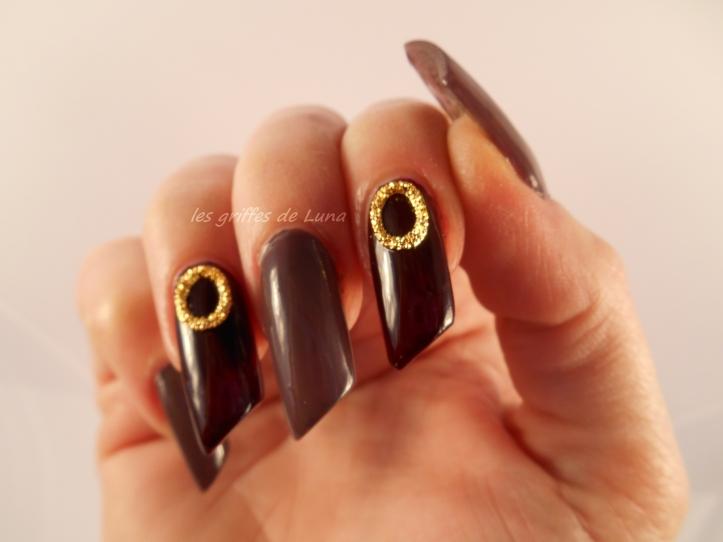 Nail art So class 1