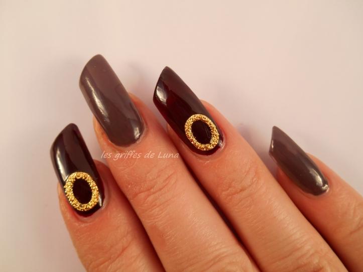 Nail art So class 3