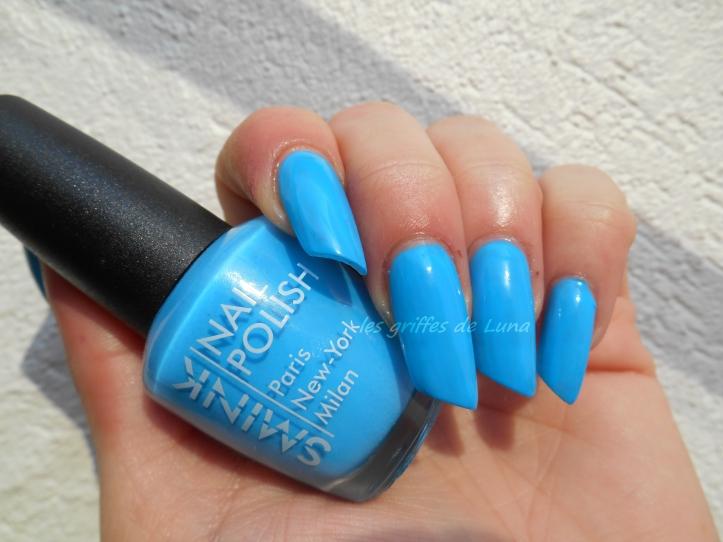 SMINK 17 bleu ciel 1