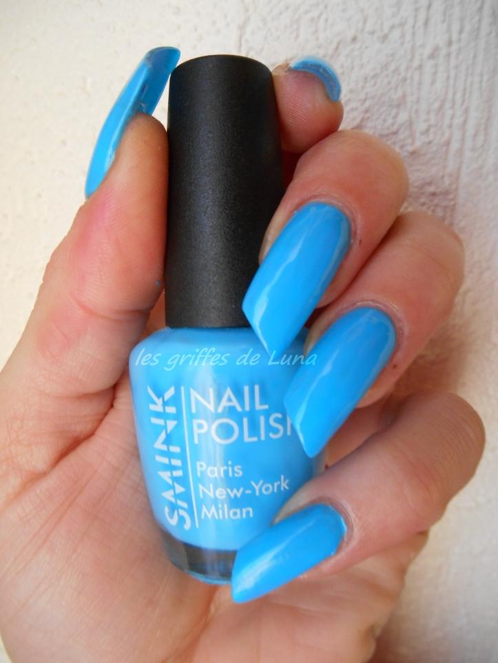 SMINK 17 bleu ciel 4