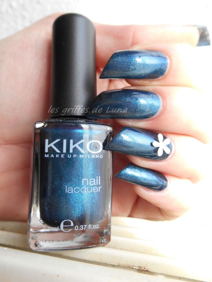 KIKO 529 et son bijou 4