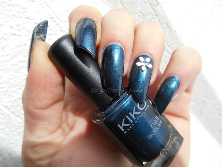 KIKO 529 et son bijou 5