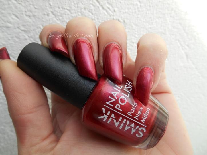 SMINK 23 rouge 1