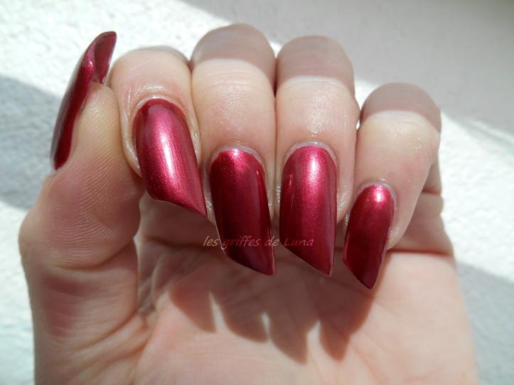 SMINK 23 rouge 2