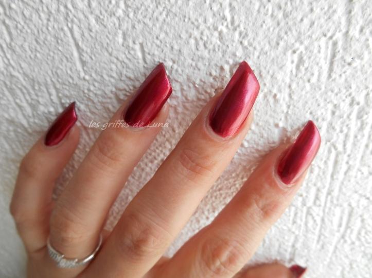 SMINK 23 rouge 3