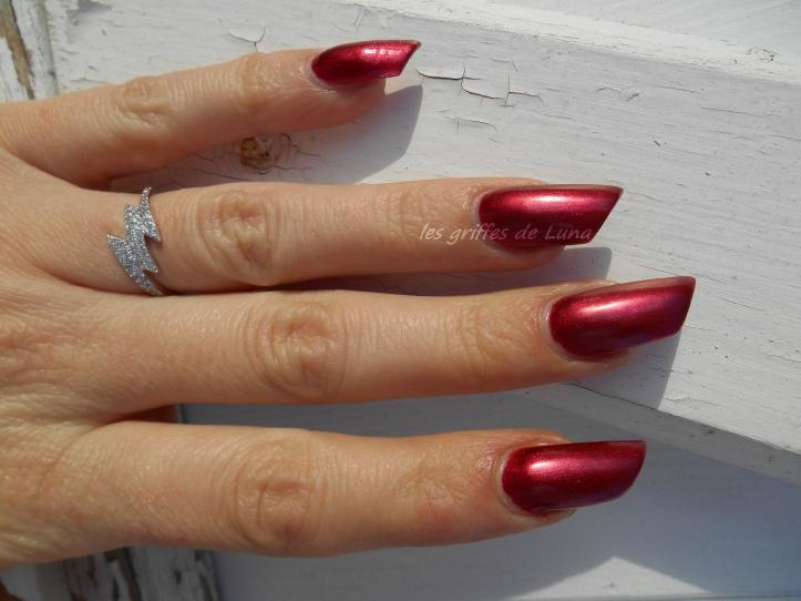 SMINK 23 rouge 4