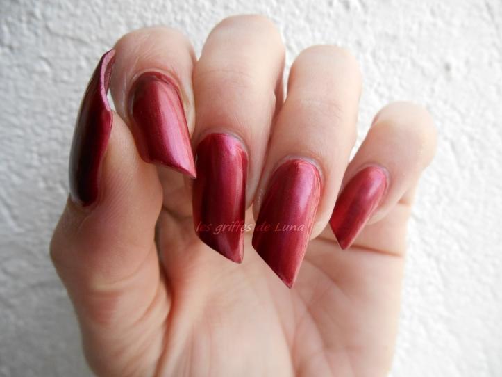 SMINK 23 rouge 5