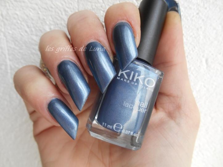 KIKO 517 bleu 1