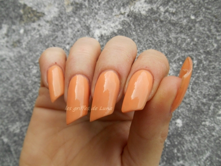 faux ongles 77
