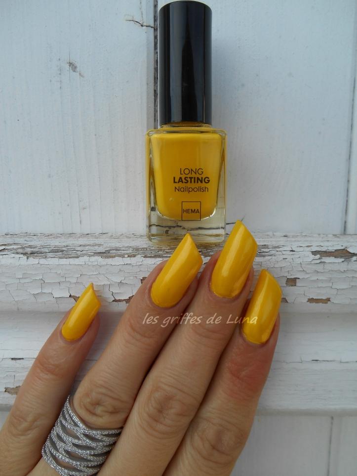 HEMA 811 jaune 3