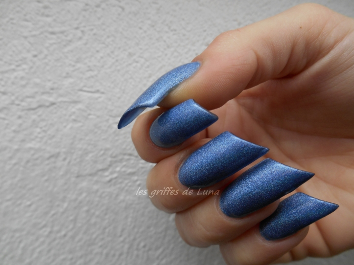 COLOUR ALIKE holo 518 bleu jean 3