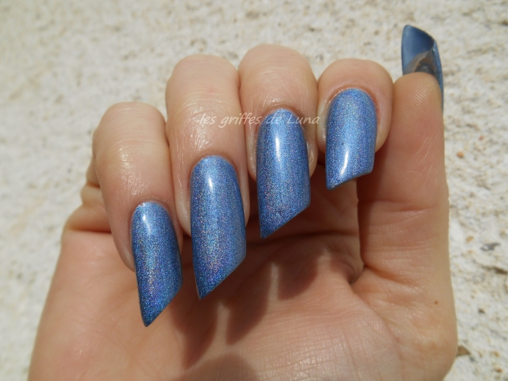 COLOUR ALIKE holo 518 bleu jean 4