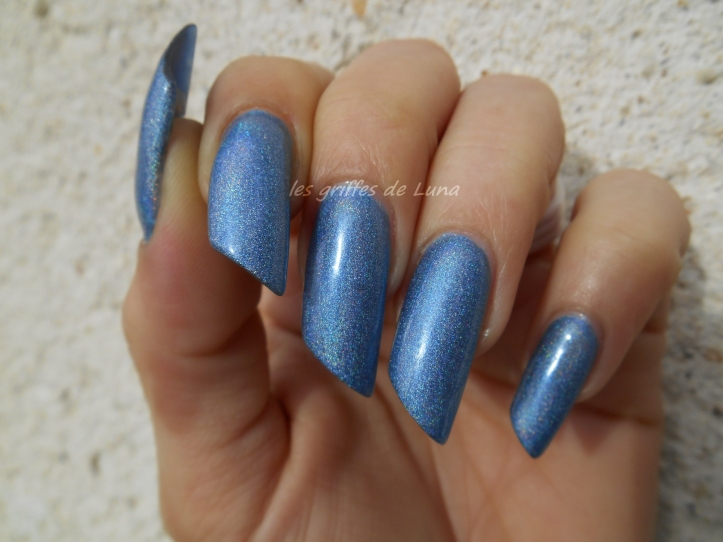 COLOUR ALIKE holo 518 bleu jean 5