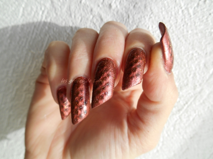 COLOR CLUB Magnetic Force AMF12 Power trip 1