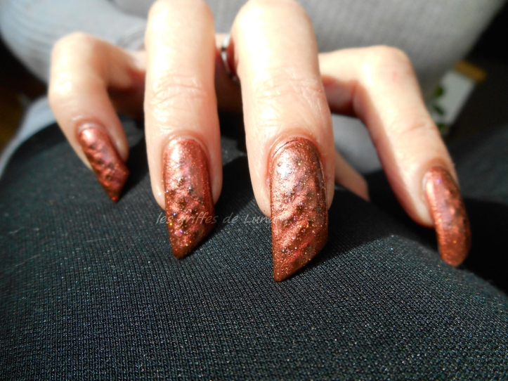 COLOR CLUB Magnetic Force AMF12 Power trip 2