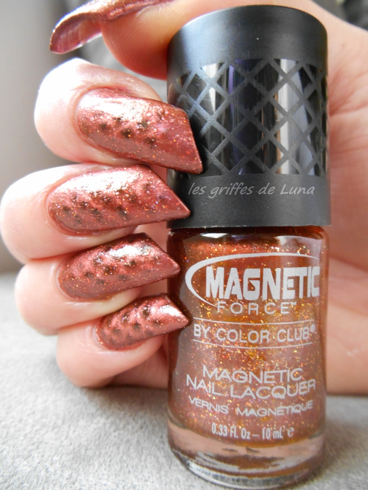 COLOR CLUB Magnetic Force AMF12 Power trip 3