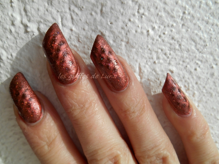 COLOR CLUB Magnetic Force AMF12 Power trip 4