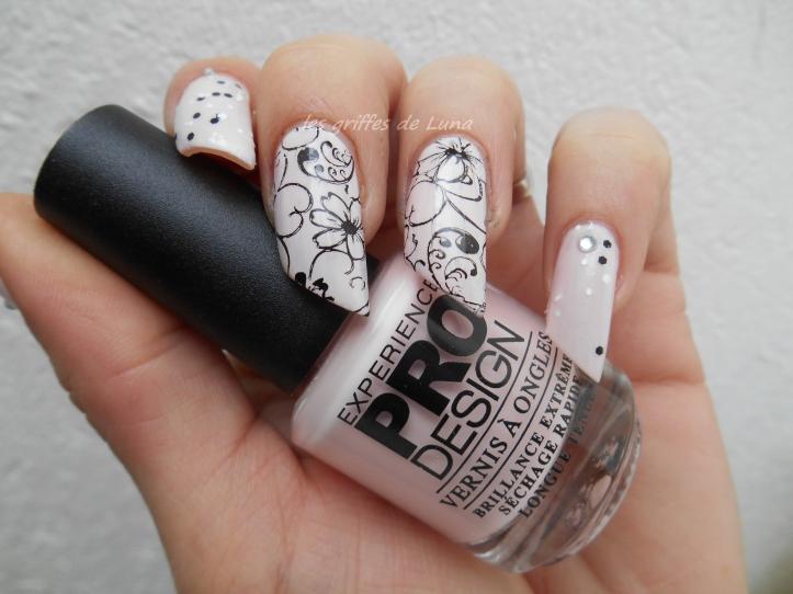 Nail art Sobriety 1