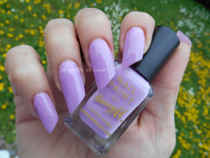 Barry M 308 Berry 1