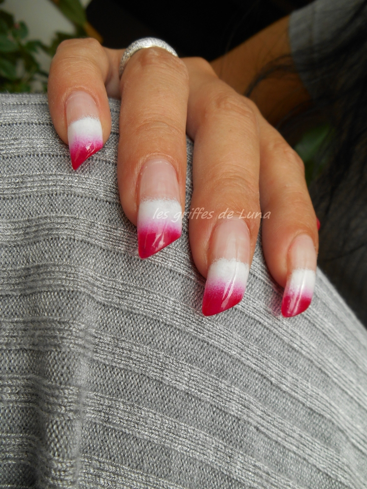 nail-art-french-degrade-bicolore-1
